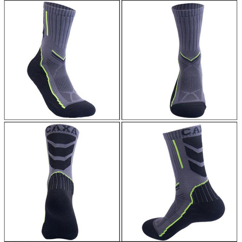 High-top Sport Socks
