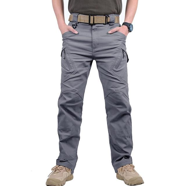City Tactical Pants