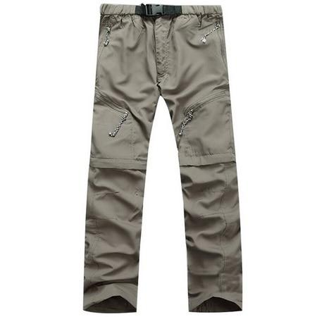 Multifunction Survivor Pants