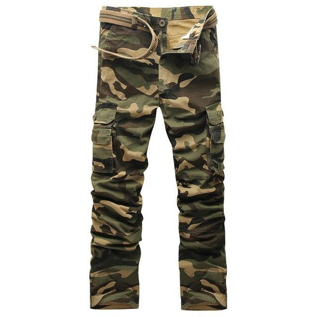 Combat Tactical Pants