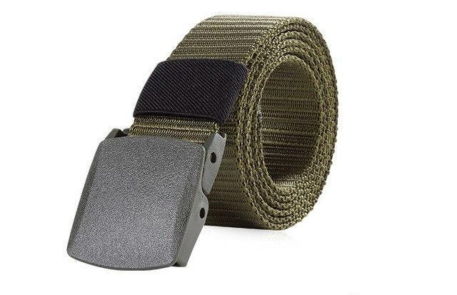 Outdoor Military Belt