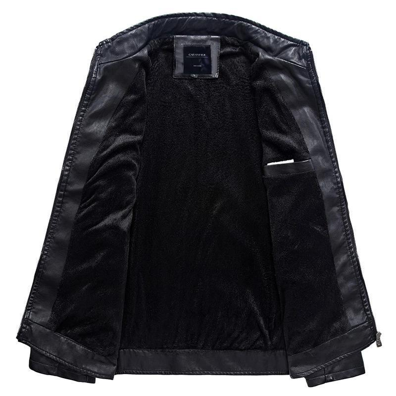 Outdoor Guerrilla Bomber Jacket