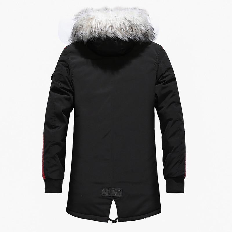 [Limited Edition] NORTHERN FUR PARKA