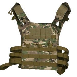 Body Armor Plate Carrier