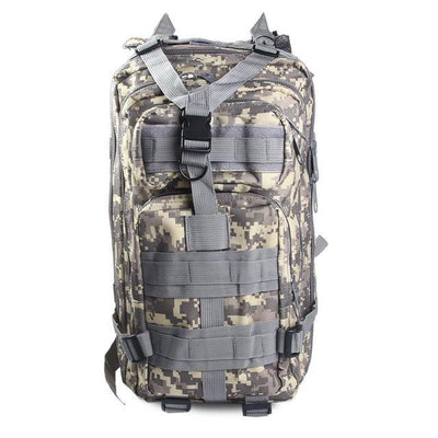 Outdoor Military Backpack - 30L