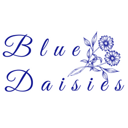 Blue Daisies Gifts