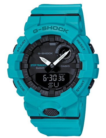 Scorpion Projects Accessories Casio G-Shock Bluetooth Step