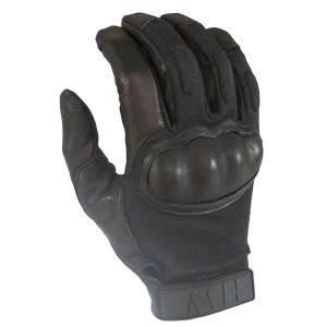 Scorpion Projects Black / Medium HWI Hard Knuckle Gloves
