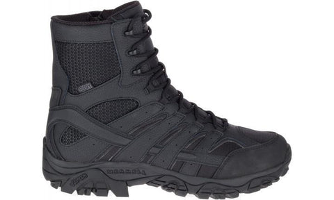 "Scorpion Projects Boot Merrell MOAB 2 8"" Tactical WP Boot"