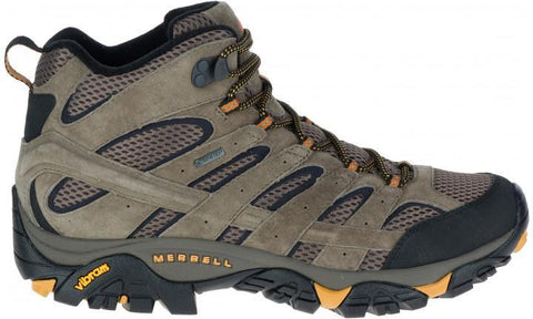 Scorpion Projects Boot Merrell MOAB 2 Mid Goretex