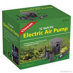Scorpion Projects Coghlans 12V DC Electric Air Pump