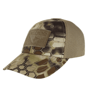Scorpion Projects Condor Mesh Cap, Kryptek Mandrake
