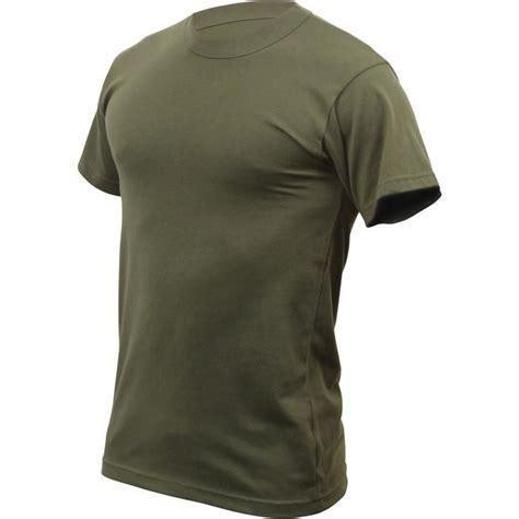 Scorpion Projects Fenrir Polyester Undershirt - Olive