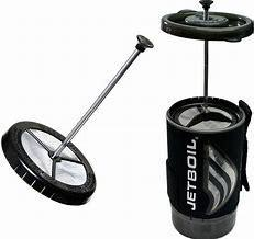 Scorpion Projects Jetboil Coffee Press