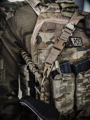 Scorpion Projects Krieger Tactical QD Sling