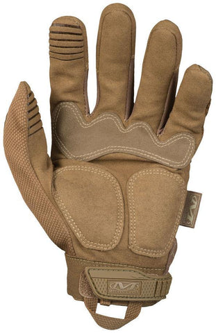 Scorpion Projects Mechanix MPact Coyote Glove