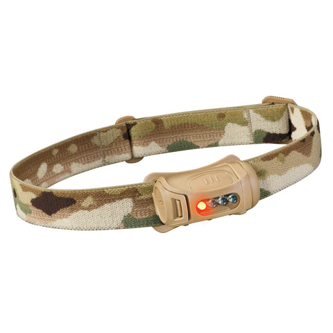 Scorpion Projects Multicam Princeton Tec FRED