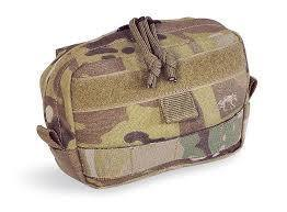 Scorpion Projects Multicam Tasmanian Tiger Tac Pouch 4 - Horizontal