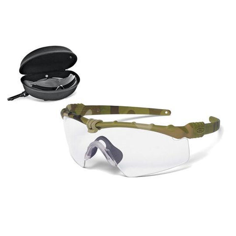 Scorpion Projects Oakley SI M-Frame 3.0 Multicam/Grey Lens
