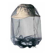 Scorpion Projects Sea To Summit Mosquito Headnet