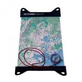 Scorpion Projects Sea To Summit TPU Map Case - Medium