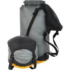 Scorpion Projects Sea To Summit Ultra-Sil Compression Sack