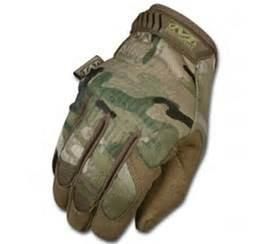 Scorpion Projects Small Mechanix Wear Original Glove - Multicam