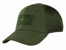 Scorpion Projects Small/Medium Condor Flex Mesh Cap - Olive
