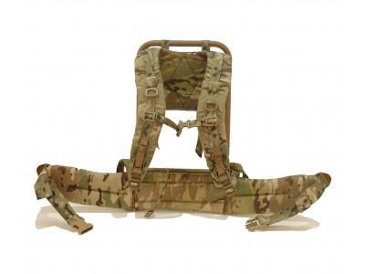 Scorpion Projects Tactical Tailor MALICE Frame/Pad/Low Profile Straps Set