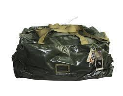 Scorpion Projects TAS Dive Bag - Olive