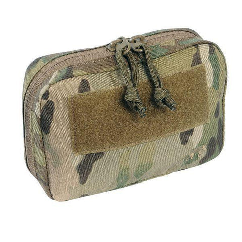 Scorpion Projects Tasmanian Tiger Admin Pouch - Multicam