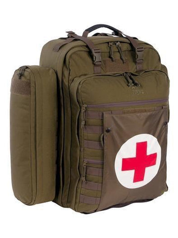 Scorpion Projects Tasmanian Tiger First Responder MKIII Medical Pack