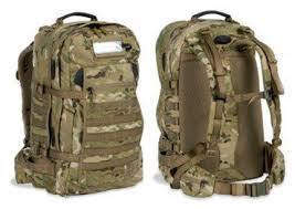 Scorpion Projects Tasmanian Tiger Mission Pack - Multicam