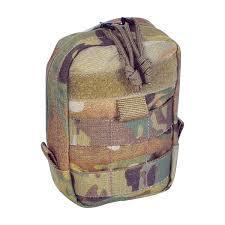 Scorpion Projects Tasmanian Tiger Tac Pouch 1 - Multicam