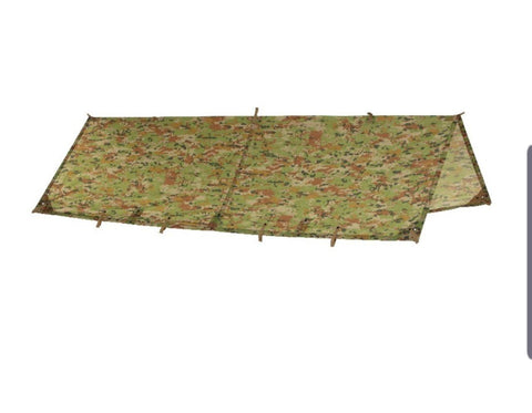 Scorpion Projects Valhalla Tactical Hootchie - Australian Compatible Camouflage (ACC)
