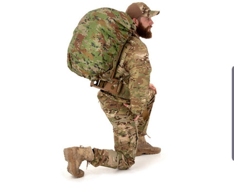 Scorpion Projects Valhalla Tactical Pack Cover - Australian Compatible Camouflage (ACC)