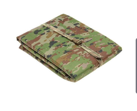 Scorpion Projects Valhalla Tactical Shorty Mat - Australian Compatible Camouflage (ACC)