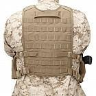 Scorpion Projects Warrior Assault Systems Back Panel