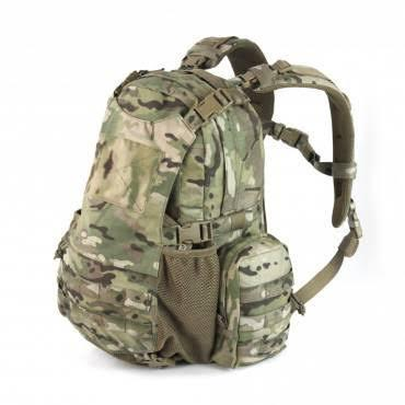 Scorpion Projects Warrior Assault Systems Helmet Cargo Pack Large - Multicam