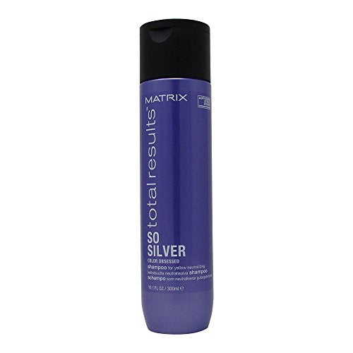 Matrix Total Results So Silver Shampoo
