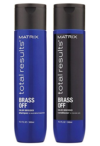 Matrix Total Results Brass Off