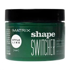 Matrix Style Link Shape Switcher Paste