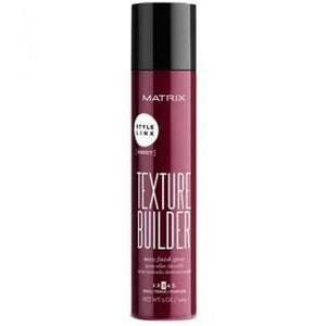 Matrix Style Link Texture Builder Spray