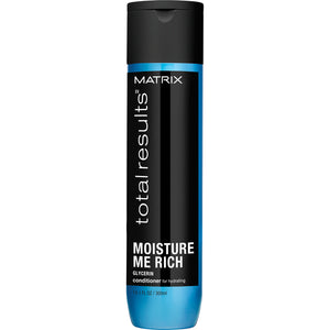 Matrix Total Results Moisture Me Rich