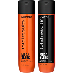 Matrix Total Results Mega Sleek