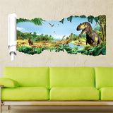 OnDecal Dinosaur Wall Decal