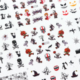 OnDecal 12 Piece Fall Nail Decal