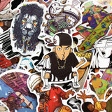 OnDecal Hiphop Style Sticker Pack