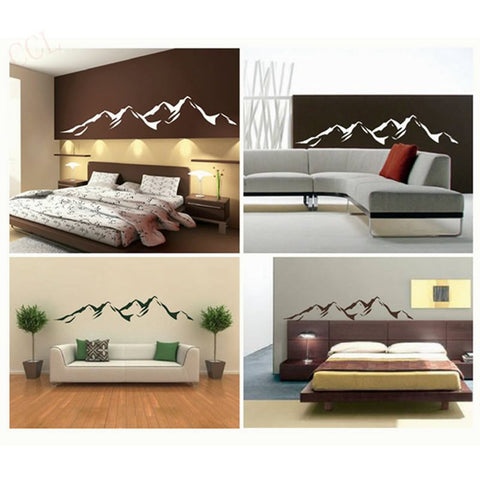 OnDecal Mountains