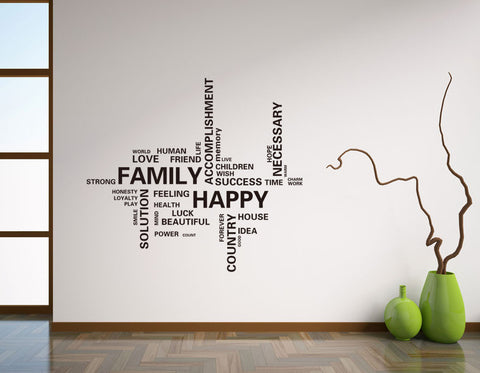 OnDecal Family Happy